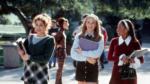Clueless - Was sonst! |