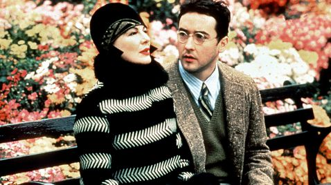Bullets over Broadway |