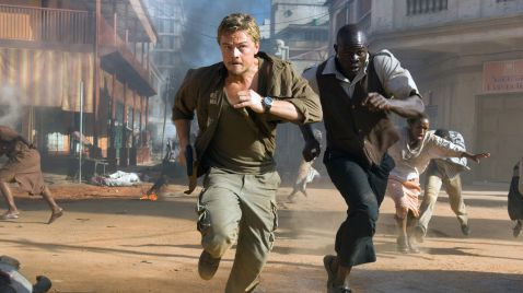 Blood Diamond |