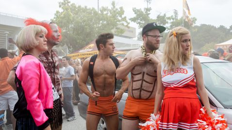 Bad Neighbors 2 |