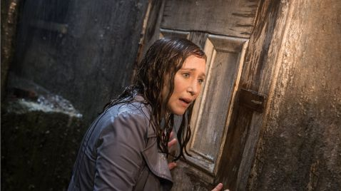 The Conjuring 2 |