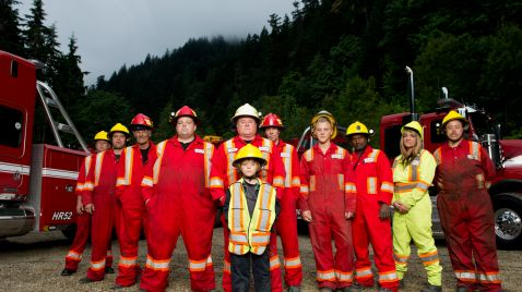 Highway thru Hell: Extremrettung in Kanada |