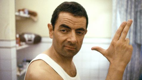 Johnny English |