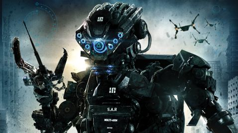 Kill Command | TV-Programm RTL II