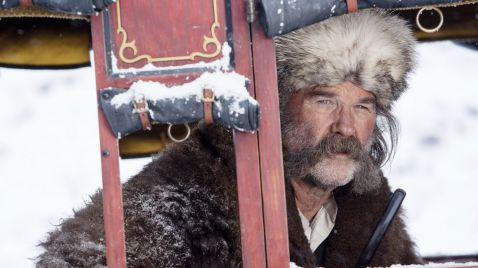 The Hateful Eight |