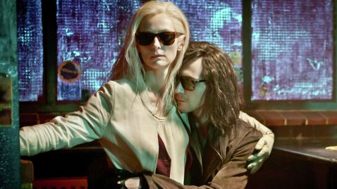 Only Lovers Left Alive | TV-Programm 3sat