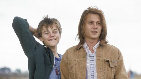 Gilbert Grape - Irgendwo in Iowa |