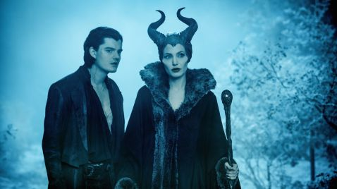 Maleficent - Die dunkle Fee |