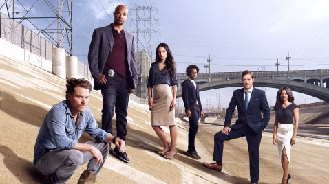 Lethal Weapon | TV-Programm TNT Serie
