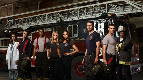 Chicago Fire |