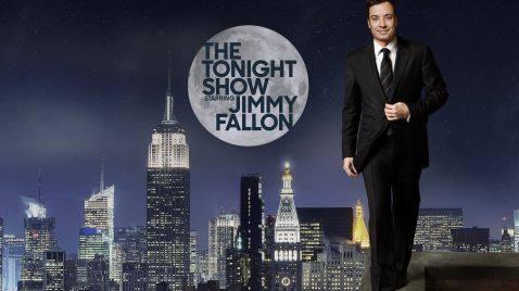 The Tonight Show Starring Jimmy Fallon |