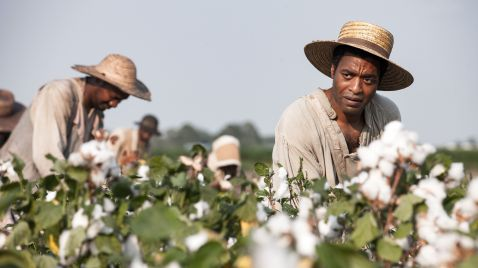 12 Years a Slave |