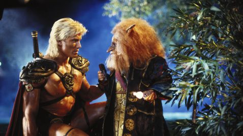 Masters of the Universe |