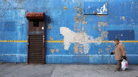 Banksy Does New York |