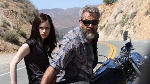 Blood Father |