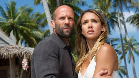 Mechanic: Resurrection |