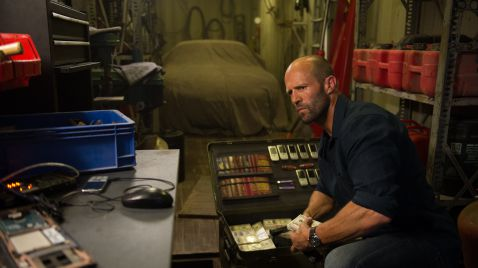 The Mechanic: Resurrection |
