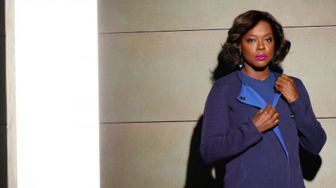 How to Get Away with Murder |