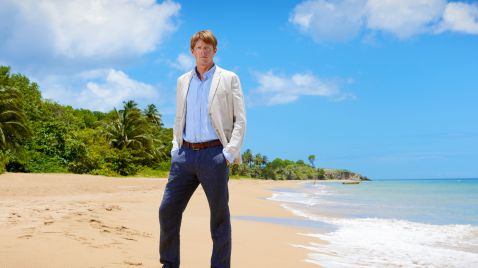 Death in Paradise |