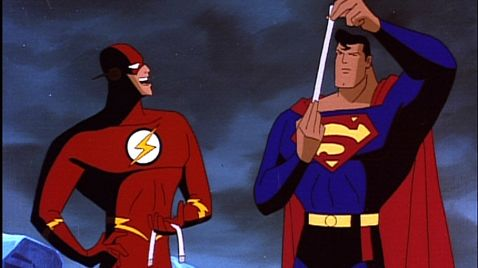 Superman: The Animated Series |