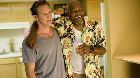 Lakeview Terrace |