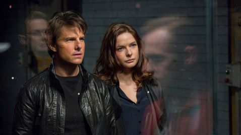 Mission: Impossible - Rogue Nation |