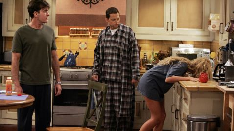 Two and a Half Men - Mein cooler Onkel Charlie |