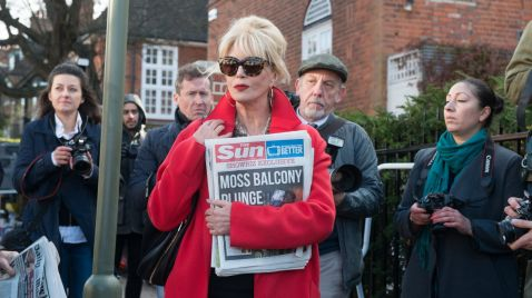 Absolutely Fabulous - Der Film |