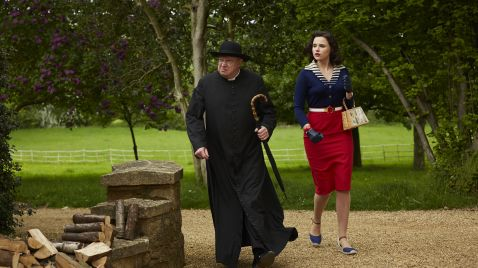 Father Brown |