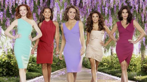 Desperate Housewives | TV-Programm Sky 1