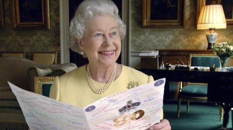 The Queen | TV-Programm Arte