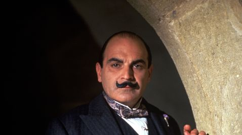 Agatha Christies Poirot |