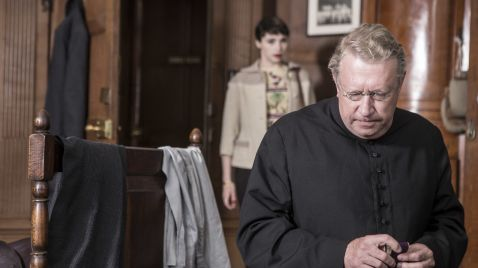 Father Brown | TV-Programm Sony Channel