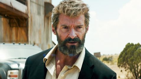 Logan: The Wolverine |