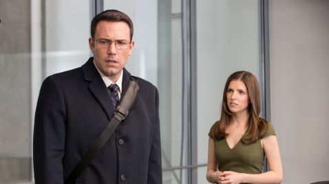 The Accountant |
