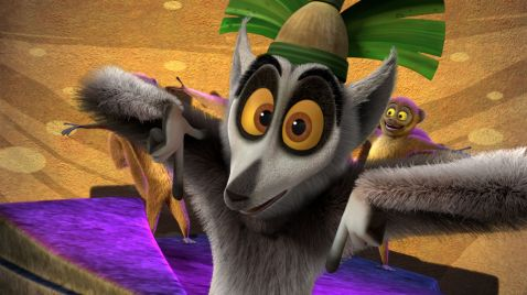 King Julien | TV-Programm Super RTL