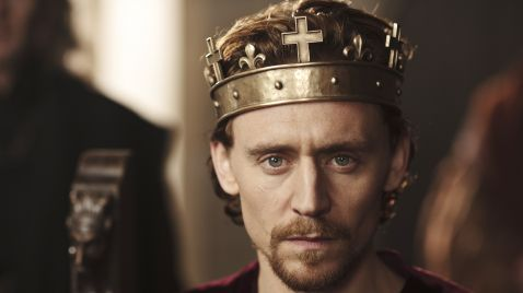 The Hollow Crown |