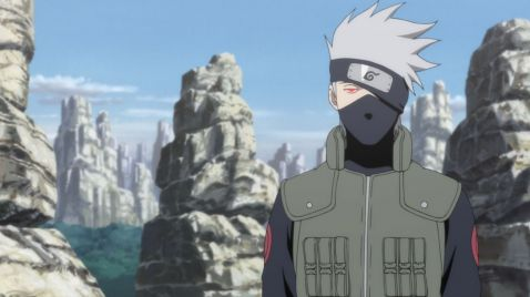 Naruto Shippuden - The Movie 3 - Die Erben des Willens des Feuers |