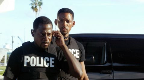 Bad Boys II |