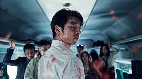 Train to Busan | TV-Programm RTL II