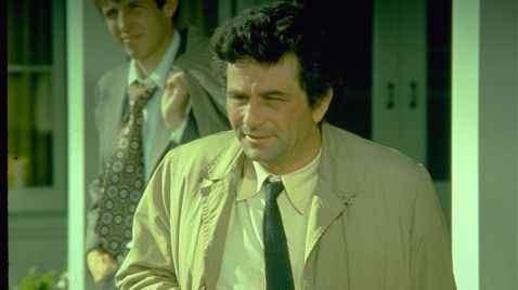 Columbo | TV-Programm ZDFneo