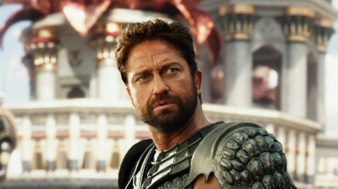 Gods of Egypt |