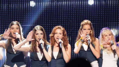 Pitch Perfect 2 |