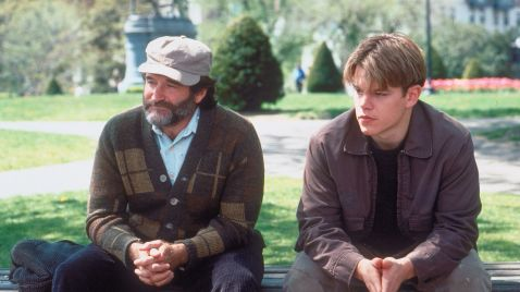 Good Will Hunting |