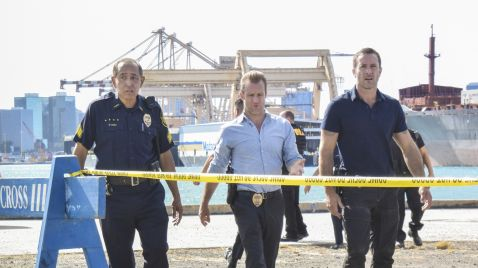 Hawaii Five-0 |