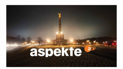 aspekte - on tour | TV-Programm ZDF