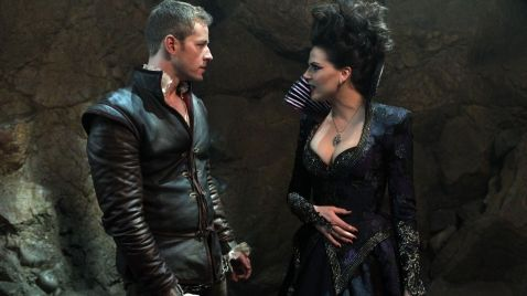 Once Upon a Time - Es war einmal... |