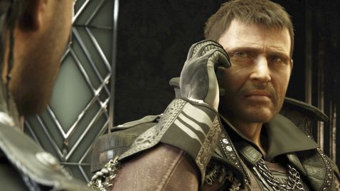 Kingsglaive: Final Fantasy XV |