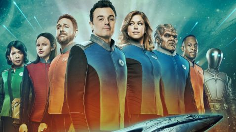 The Orville |