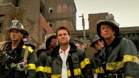 Backdraft | TV-Programm ZDFneo